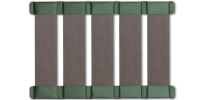 Слань-коврик Kolibri K-190, K-210, K-230