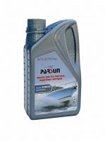 Масло для четырёхтактных моторов Parsun 10W40 (1 л.) полусинтетика