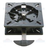 SF основание для сиденья  с поворотной пластиной 1100050-L