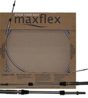 Трос газ/реверс 17 FT (нерж.) MAXFLEX 5.18 м Pinnacle PRETECH