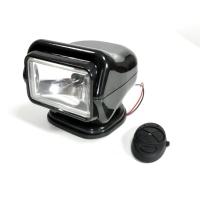 Поисковый прожектор LS519b ксенон, чёрный