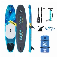 Доска SUP Aztron Soleil 12.0 SUP 2020K, 3.66м/15см