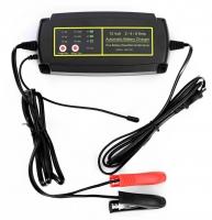 Импульсное зарядное устройство 12V 8A 1208