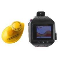 Беспроводной эхолот-часы Lucky FF518