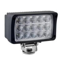 Прожектор точечный LED845W алюминий 2900Lm