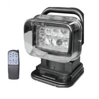 Прожектор точечный LED523 чёрный 3200Lm
