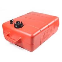 Топливный бак без датчика топлива 24 л. C14548