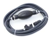 Груша топливная со шлангом Primary с коннекторами Yamaha (pr. pump)