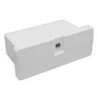 Ящик аксессуарный белый C12200W