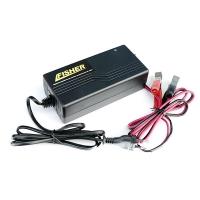 Зарядное устройство Fisher для гелевых аккумуляторов 30-100AH 12B 5A