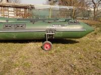 Лодочные колёса Гребнушка NEXT