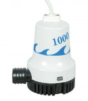 Помпа WWC 1000 GPH 12V WW-05806