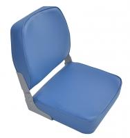 Сиденье AquaLand низкое, синее (1001102)