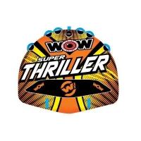 Буксируемый баллон (Плюшка) WOW SUPER TНRILLER 3Р