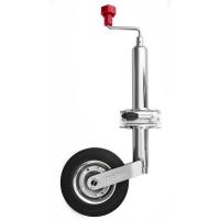 Опорное колесо 48мм jockey с колесом 200х50 мм