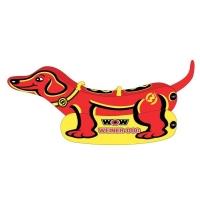 Буксируемый баллон (Плюшка) WOW WEINER DOG 2 TOWAВLE