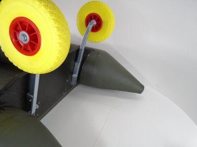КТ400 AVT-Poly