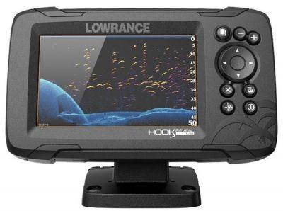 Lowrance 000-15504-001