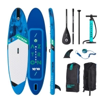 Доска SUP Aztron Mercury All Around 10.10 iSUP, 3.3м/15см