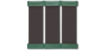Слань-коврик Kolibri К-220Т, К-240Т, К-260Т, К-280Т, K-250T, K-270T, K-290T