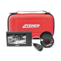 Подводная камера Fisher F430 (кабель 20м.)