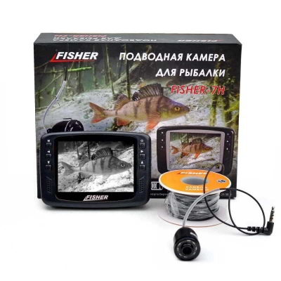 Fisher CR110-7H  30m
