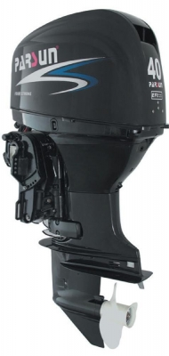 F40 FEL-T-EFI