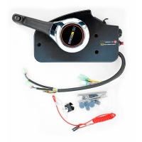 Система дистанционного управления для инжекторных моторов Honda