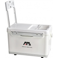 Сиденье-холодильник для SUP-доски Aqua Marina 2-IN-1 Fishing Cooler S20S, 2021