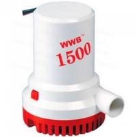 Помпа WWC 1500 GPH 12V WW-06207