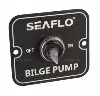 Панель переключения помпы SFSP-02 SEAFLO