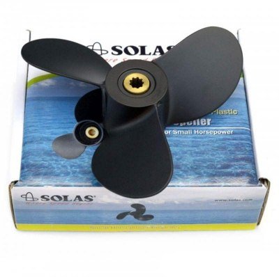 Solas Amita 3011-075-07S Y5 3x7.5x7R