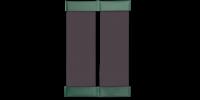 Слань-коврик Kolibri КM-200