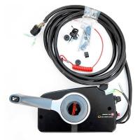 Система дистанционного управления для 2-такт SUZUKI с кабелем, 5 м
