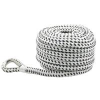 Верёвка с коушем 12мм х 50м 7861250