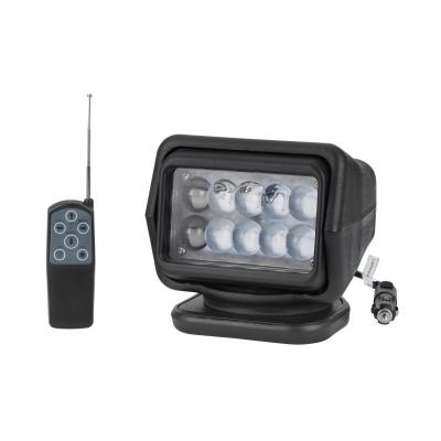 CH015-50W LED BLACK