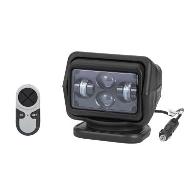 CH015-LED-60W BLACK