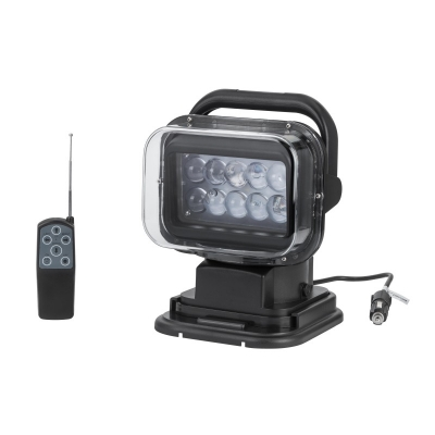CH001-50W LED BLACK