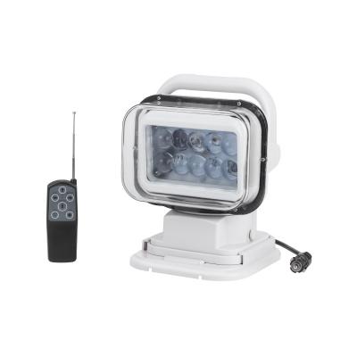 CH015-50W LED WHITE