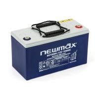 Аккумулятор гелевый Newmax SG 100Ah Корея