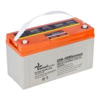 Аккумулятор гелевый Weekender DS 120Ah 12V с дисплеем