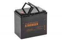 Аккумулятор гелевый Stronger 45Ah