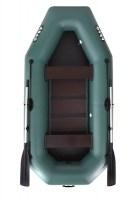 Лодка ARGO А-280 трёхместная гребная
