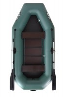 Надувная лодка ARGO А-280 трёхместная гребная