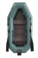 Надувная лодка ARGO А-280T трёхместная гребная