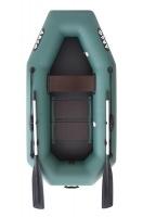Надувная лодка ARGO А-220C одноместная гребная