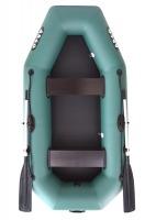 Надувная лодка ARGO А-240 двухместная гребная