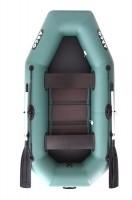 Надувная лодка ARGO А-240C двухместная гребная