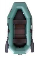 Надувная лодка ARGO А-260 двухместная гребная