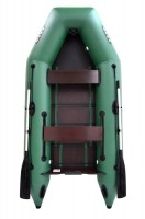 АM-310 моторная трёхместная надувная лодка ARGO